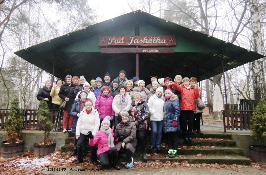 2015-11-30 Andrzejki  SKSu