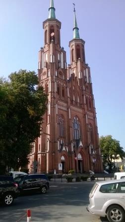 2016-09-13 Siedlce -Stara Wies (1)