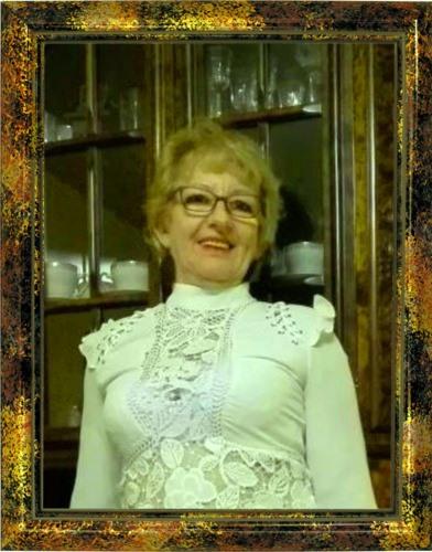 Janina Gębarska