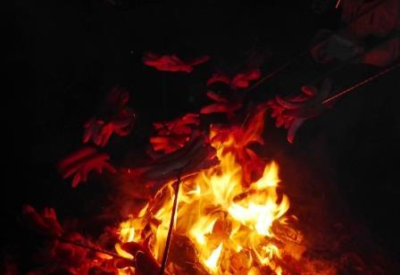 kiełbaski z ogniska (2)