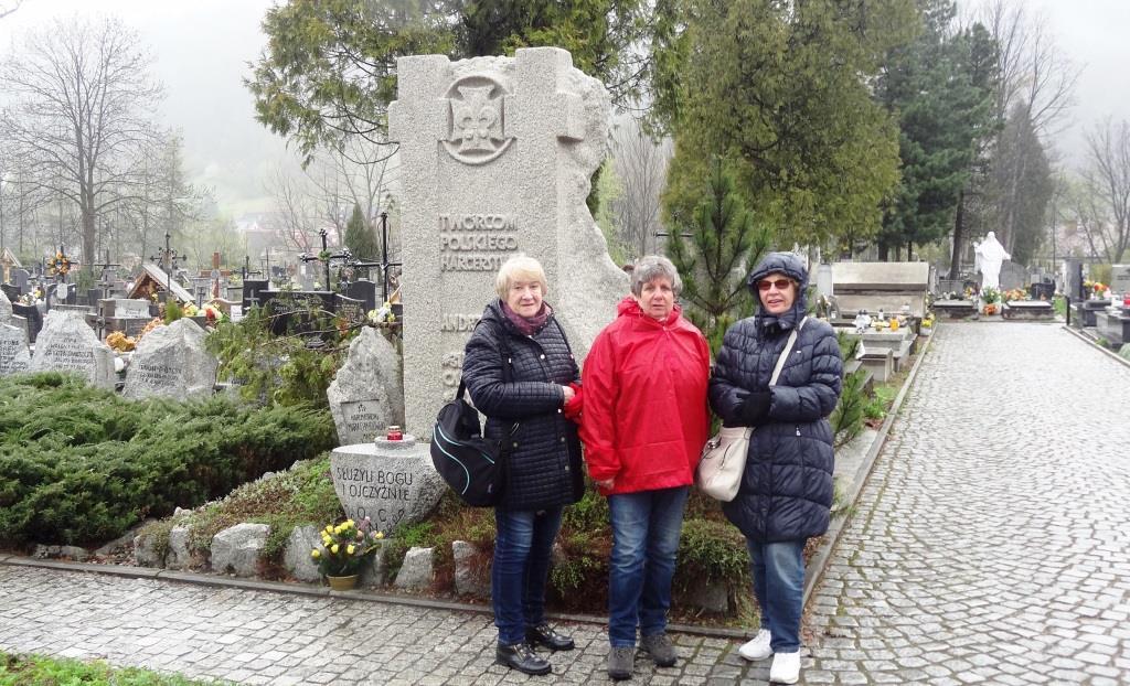 0- zwiedzanie Zakopanego