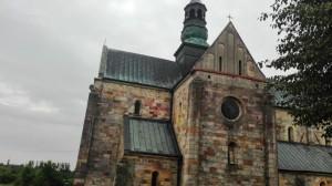 1-klasztor Cystersów w Sulejowie