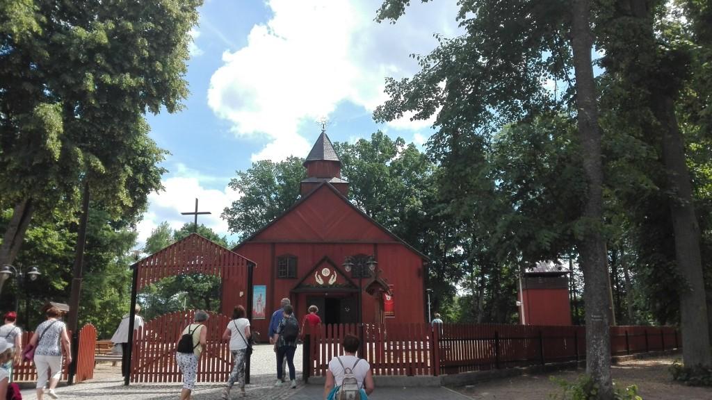 2015-06-15 Sanktuarium w Studzienicznem