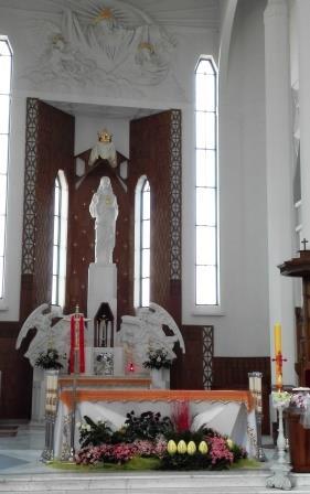 2017-04-18 Bialystok -Kościół sw Rocha (3)