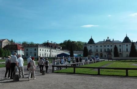 2017-04-18 Bialystok - Uniwersytet Medyczny (1)