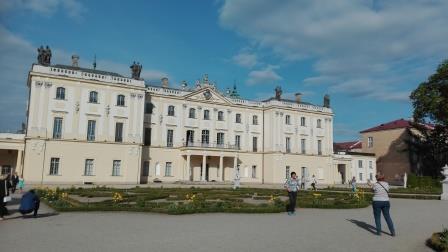 2017-04-18 Bialystok - Uniwersytet Medyczny (3)