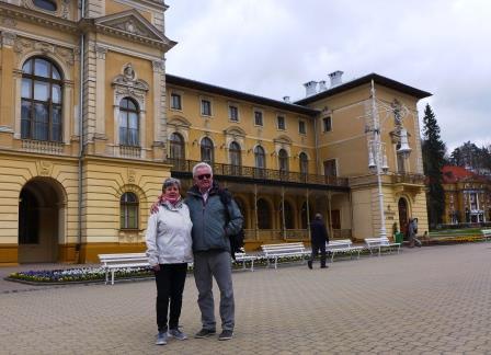 2017-04 Agnieszka i Andrzej w Krynicy  (1)