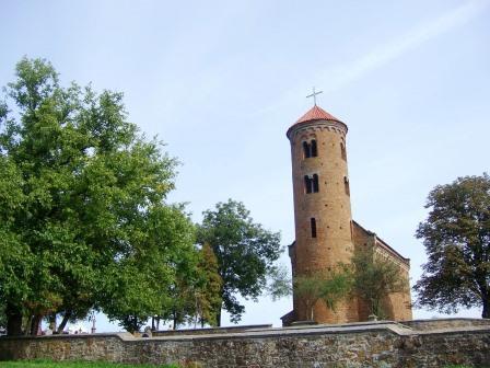 2017-09-19 Inowlodz- kościol sw. Idziego (1)