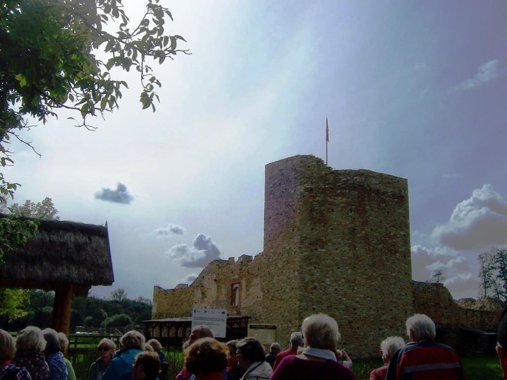 2017-09-19 zamek Kazimierz Wielkiego w Inowlodziu (1)