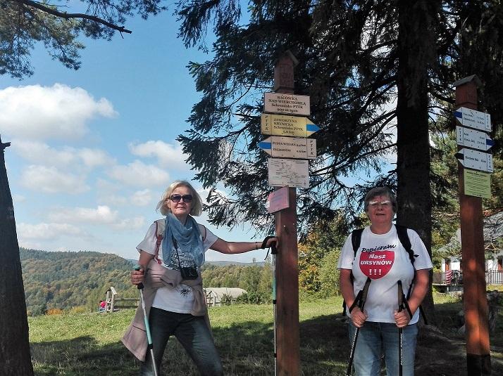 2017-09-30 Bacowka nad Wierchomla