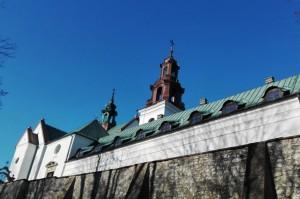 2018-11-07 Kielce - Karczówka Pallotyni (1)