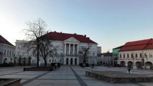 2018-11-07 Kielce - Ratusz