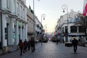 2018-11-07 Kielce - Starówka