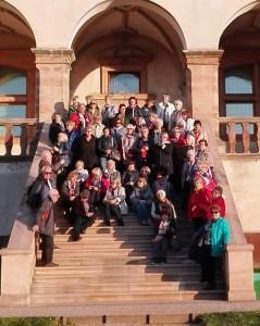 2018-11-07 Kielce  - Zamek biskupów (2)