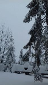 2018-12-31 Sylwester w gorach