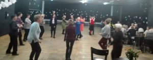 2019-03-07 Dzien Kobiet w DK Imielin tance