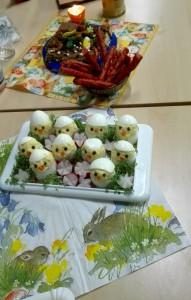 2019-04-16 jajeczko w DK na Imielinie (4)