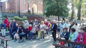 2019-09-11 Gietrzwałd