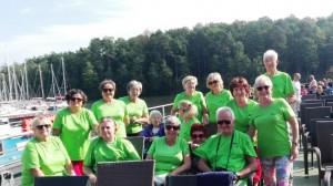 2019-09-12 rejs po Mazurskich Jeziorach