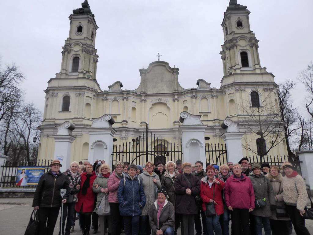 3- grupa w Kobyłce