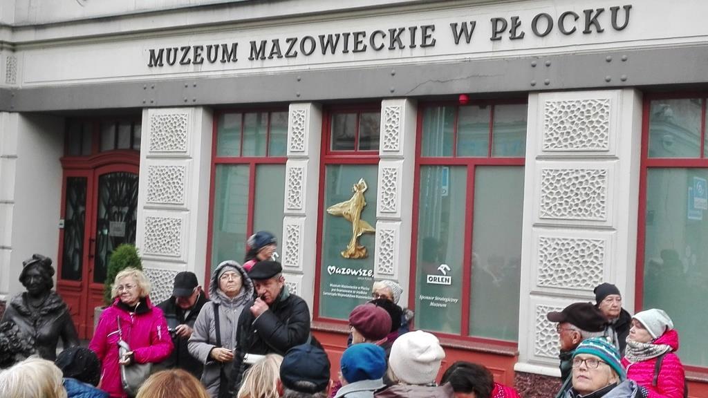 Muzeum Mazowieckie w Plocku