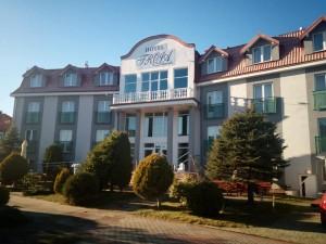 Ustka -Hotel