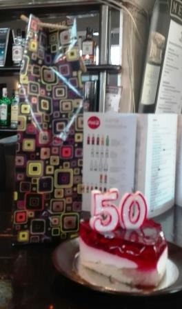 urodziny właściciela lokalu